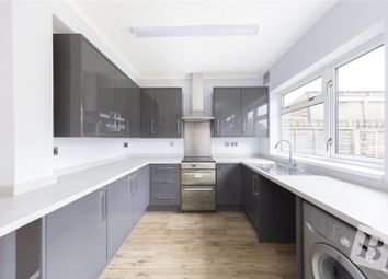 Thumbnail 3 bed terraced house for sale in Hornford Way, Romford