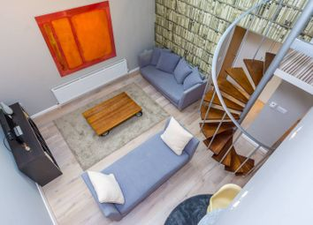 Thumbnail 1 bed property for sale in British Grove, Chiswick