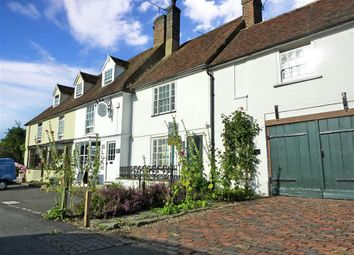 Thumbnail 3 bed terraced house for sale in The Street, Appledore, Ashford, Kent