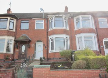 Thumbnail 3 bed terraced house for sale in Sewall Highway, Coventry