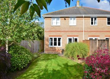 Thumbnail 3 bed semi-detached house to rent in Rylands, Old Marston, Oxford