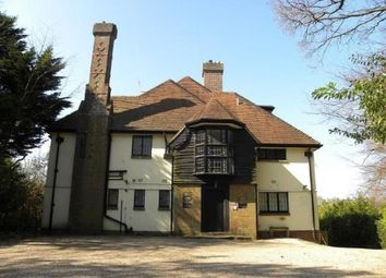 Thumbnail 1 bed flat for sale in Hermitage Road, Parkstone, Poole