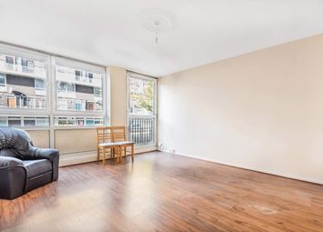 Thumbnail 3 bed flat for sale in Clarence Gardens, London