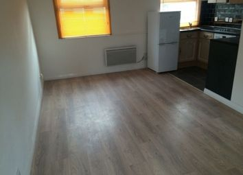 Thumbnail Studio to rent in Walpole Mews, Walpole Road, Colliers Wood, London