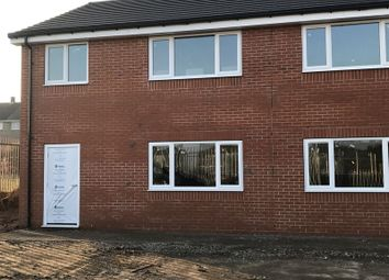 Thumbnail 3 bed semi-detached house for sale in Cypress Road, Kendray, Barnsley