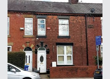Thumbnail Terraced house for sale in Oldham Road, Ashton-Under-Lyne