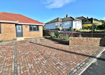 2 bed semi-detached bungalow for sale in Haymoor Road, Parkstone, Poole BH15