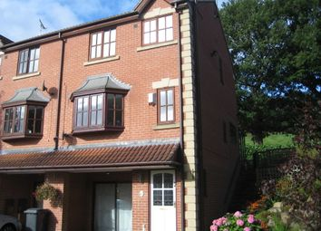 Thumbnail 4 bed town house to rent in Don Avenue, Wharncliffe, Sheffield