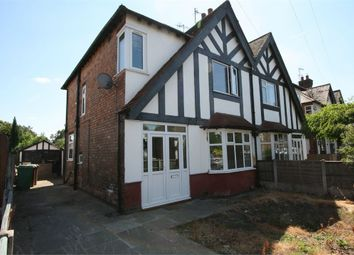 Thumbnail 3 bed semi-detached house to rent in Wimbledon Road, Sherwood, Nottingham