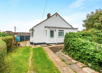 Thumbnail 2 bedroom detached bungalow for sale in Rockville Park, Plymstock, Plymouth