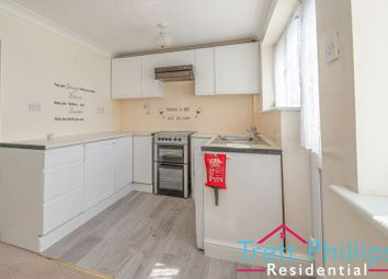 Thumbnail 2 bed terraced house to rent in Coastline Village, Ostend Road, Walcott, Norwich
