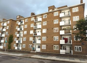 Thumbnail 2 bed flat for sale in Linsted Court, Restons Crescent, Eltham