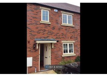 Thumbnail 3 bed semi-detached house to rent in Lysander Way, Moreton-In-Marsh