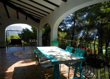 Thumbnail 4 bed villa for sale in Benifairo De La Valldigna, Costa Blanca, Valencia, Spain