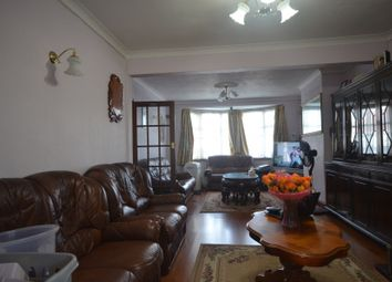 Thumbnail 6 bed end terrace house to rent in New North Road, Ilford