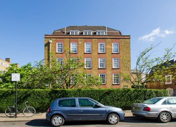Thumbnail 1 bed flat for sale in Vicarage Crescent, Battersea