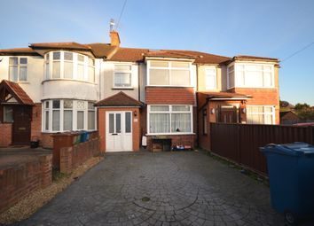 Thumbnail 4 bed terraced house for sale in Drummond Drive, Stanmore