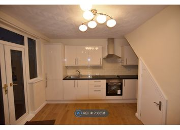 2 bed semi-detached house to rent in Crescent Drive, Petts Wood, Orpington BR5