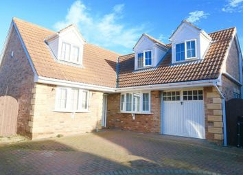 Thumbnail 4 bed detached house for sale in Summer Meadows, Bilton, Hull