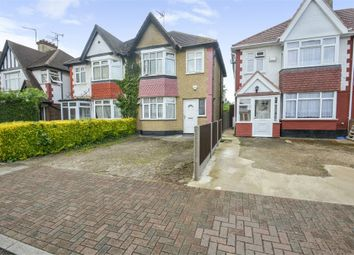 Thumbnail 3 bedroom semi-detached house for sale in Meadow Way, Wembley, Greater London