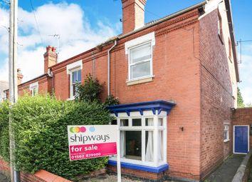 Thumbnail 3 bed terraced house for sale in Hurcott Road, Kidderminster