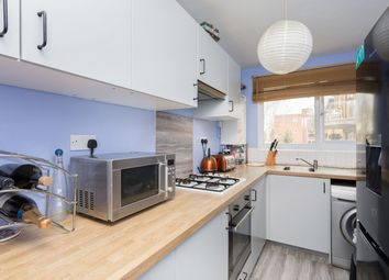 Thumbnail 1 bed flat for sale in North Road, London