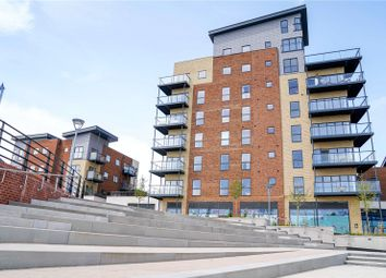 Thumbnail 2 bed flat for sale in Flat 340 St Anne's Quarter, Waterside Collection, King Street, Norwich