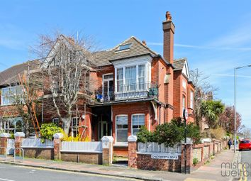 Thumbnail 2 bed flat for sale in Chatsworth Road, Brighton