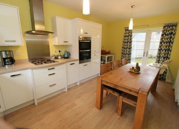 Thumbnail 3 bed detached house for sale in Waterhouses, Elba Park, Houghton Le Spring