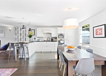 Thumbnail 3 bed maisonette for sale in Sutherland Avenue, Maida Vale, London