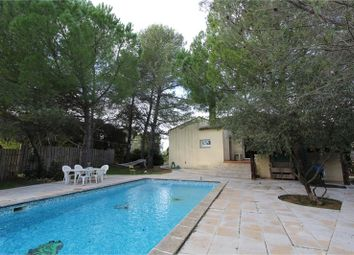 Thumbnail 4 bed property for sale in Languedoc-Roussillon, Hérault, Teyran
