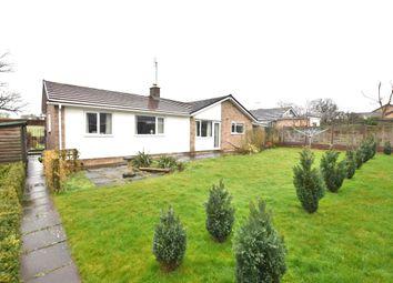 Thumbnail 3 bed detached bungalow for sale in Swindon Lane, Cheltenham, Glos