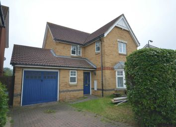 Thumbnail 3 bed property for sale in Greenhaven Drive, London