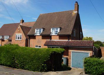 Thumbnail 3 bed detached house for sale in Stonelea Road, Hemel Hempstead, Herts