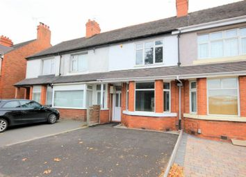Thumbnail 3 bed terraced house for sale in Rising Brook, Stafford