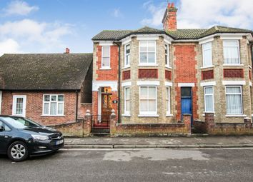 Thumbnail 4 bed end terrace house for sale in Grove Road, Leighton Buzzard