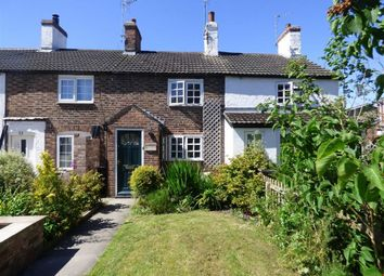 Thumbnail 2 bed property for sale in Cinder Lane, Northwich, Cheshire