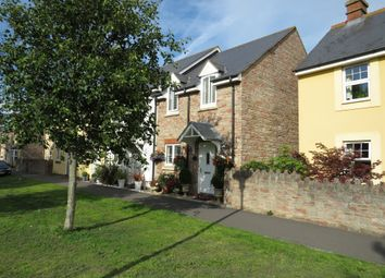 Thumbnail 3 bedroom end terrace house for sale in Phoenix Way, Portishead, Bristol