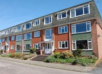 2 bed flat to rent in Old Abbey Court, Salmon Pool Lane, St Leonards, Exeter, Devon EX2