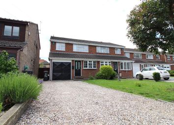 Thumbnail Property to rent in Valley Close, Waltham Abbey, Essex, London