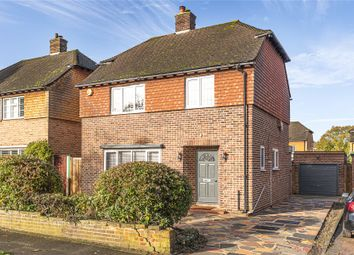 3 bed detached house for sale in Oakley Drive, Bromley BR2