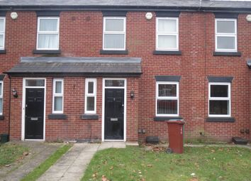 Thumbnail 3 bedroom terraced house to rent in Silverwell Street, Newton Heath, Manchester