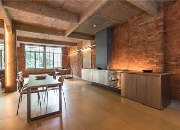 Thumbnail 1 bed flat for sale in St John Street, Clerkenwell, London