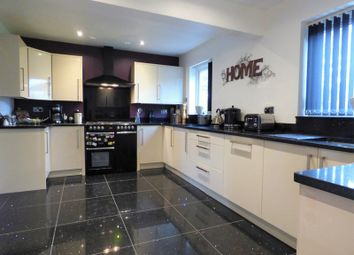 Thumbnail 4 bed detached house for sale in Dunkenshaw Crescent, Scotforth, Lancaster