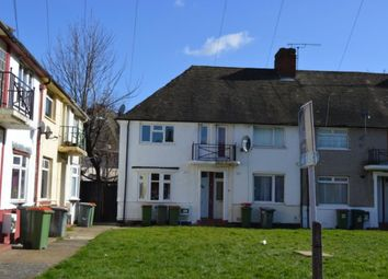 Thumbnail 3 bedroom terraced house for sale in Egham Road, London