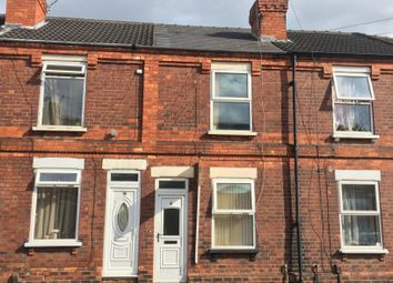 Thumbnail 1 bedroom flat to rent in 6 Penistone Street, Doncaster