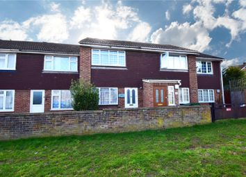 Thumbnail 2 bed terraced house for sale in London Road, Swanley, Kent