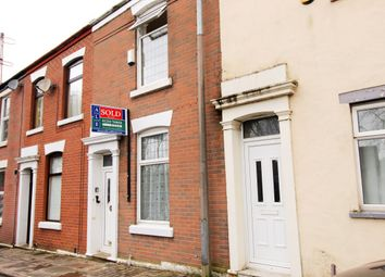 Thumbnail 3 bed terraced house to rent in Railway View, Blackburn