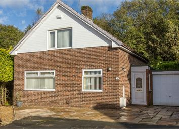 Thumbnail 3 bed detached house for sale in Malvern Close, Horwich, Bolton