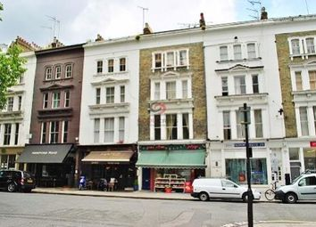 Thumbnail Studio to rent in Hereford Road, Bayswater
